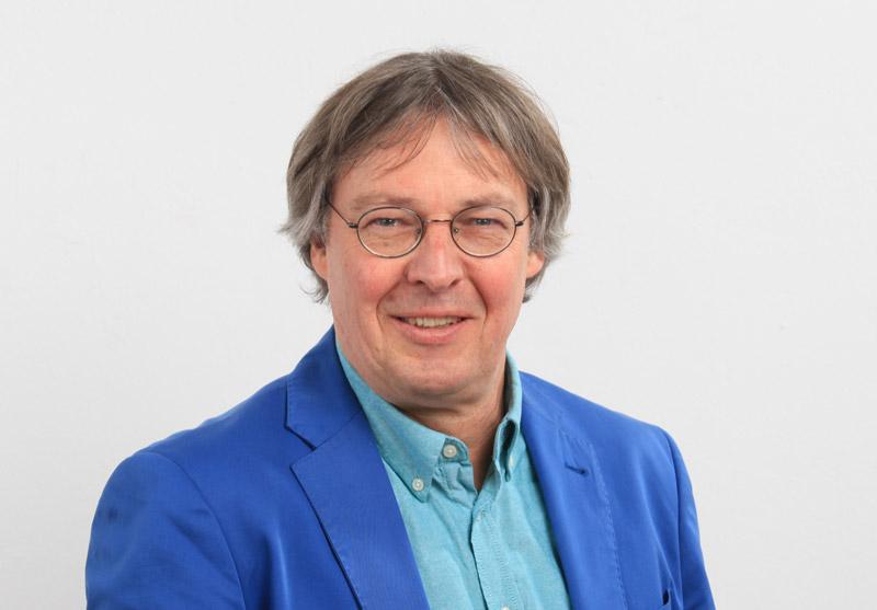 Bernd Schlüter